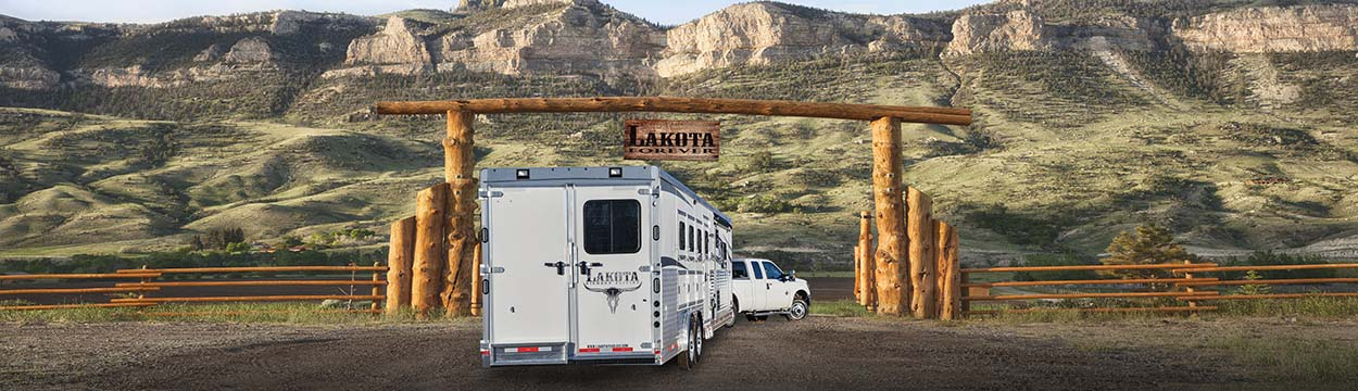 Lakota Trailers