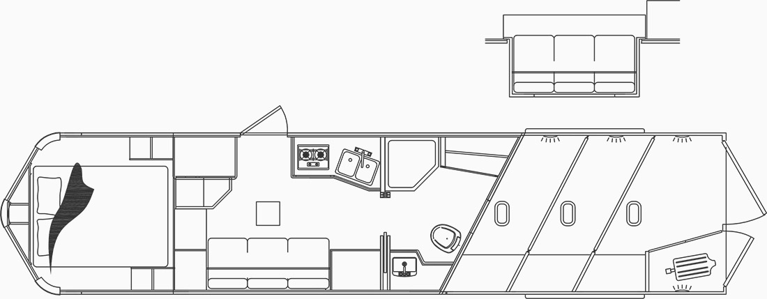 C8X13RK floorplan