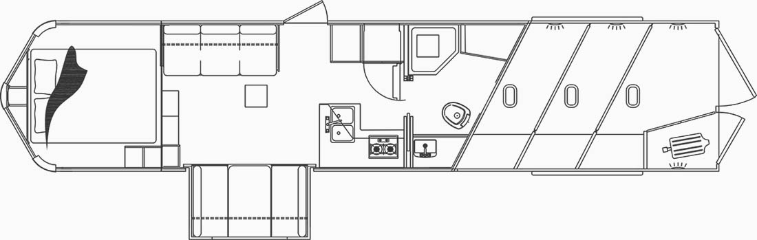 C8X15RK floorplan