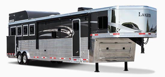 Charger C8X15 | Lakota Trailers