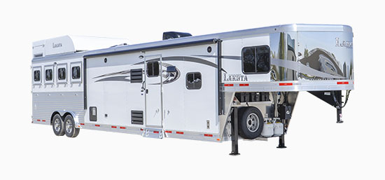 Charger C8X17BB | Lakota Trailers