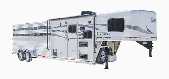 Charger LEX9 Livestock Edition | Lakota Trailers