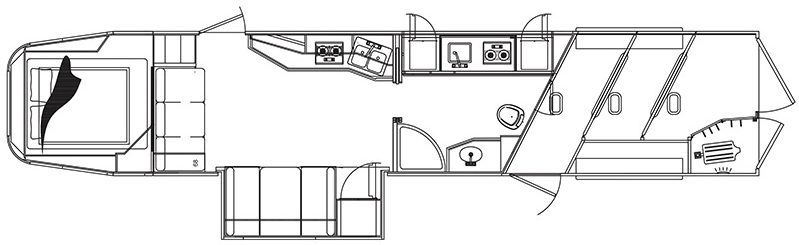BH8X19TSROK floorplan