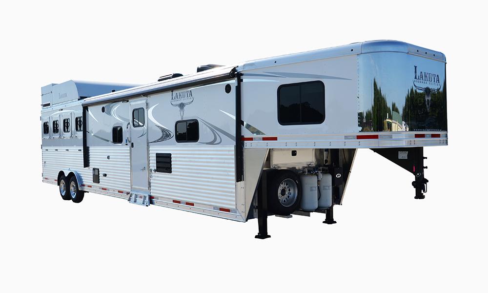 Bighorn BH8X16CL