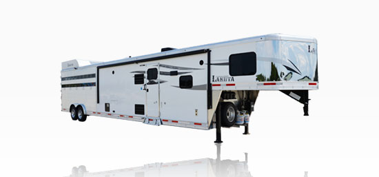 Charger LE8X16BB Livestock Edition | Lakota Trailers