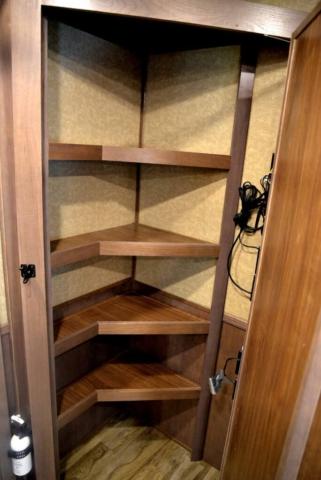 Shelves in BH8X15KP | Lakota Trailers