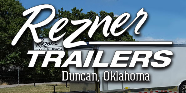 Rezner Trailers